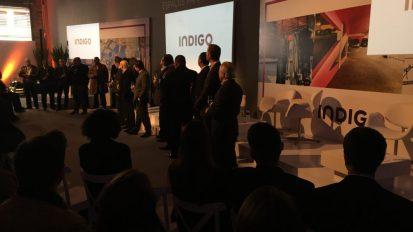 Nova marca | IndigoPark