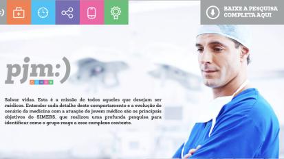 Projeto Jovens Médicos |Simers