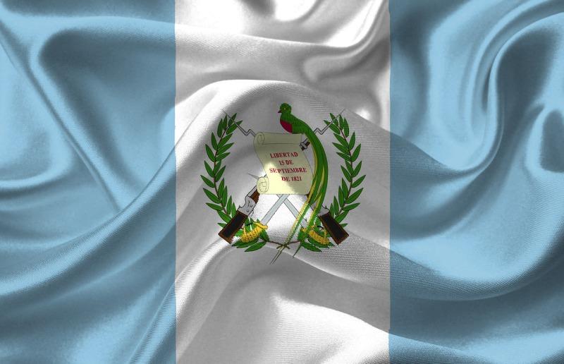 Sondermann participa de colóquio naGuatemala