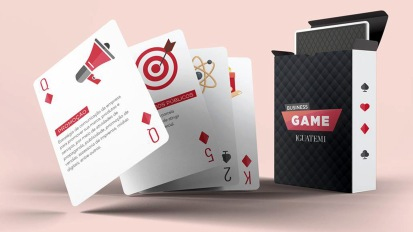 Business Game | Iguatemi