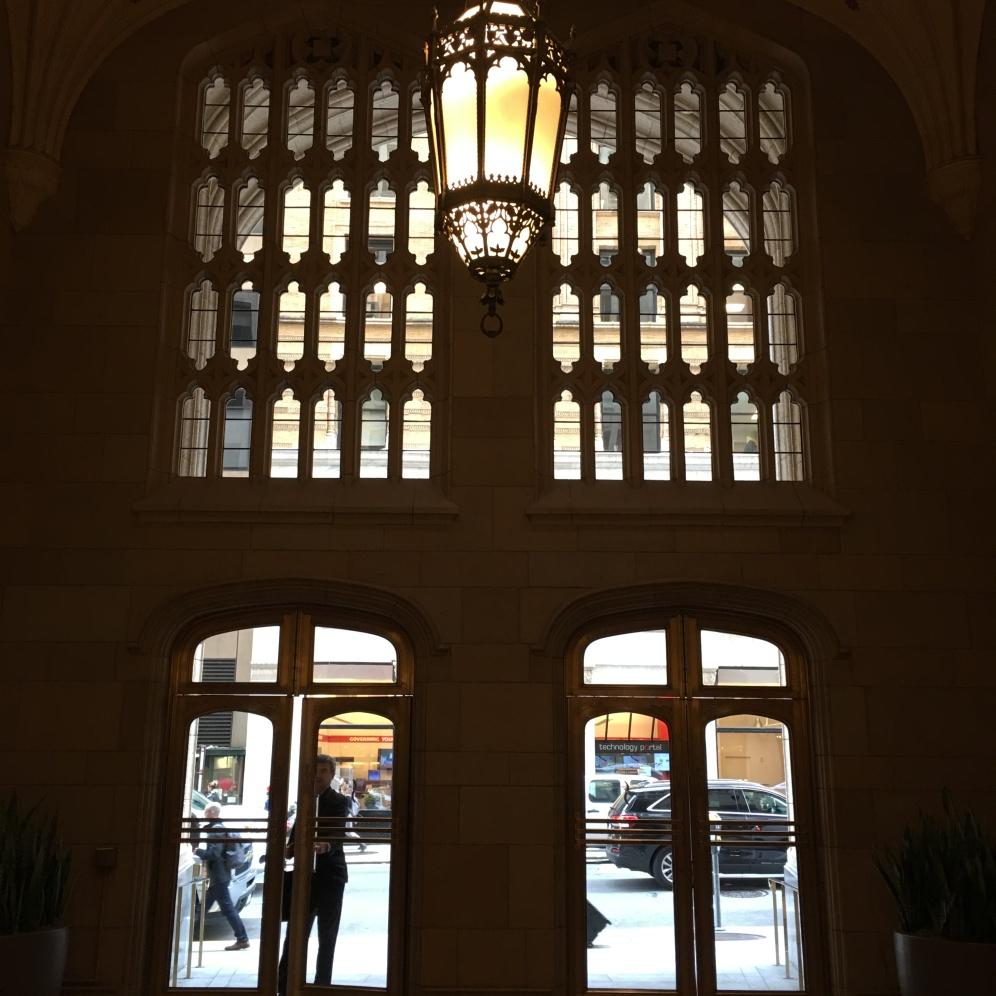 Câmara do Comércio de São Francisco