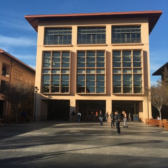 Stanford Economic School