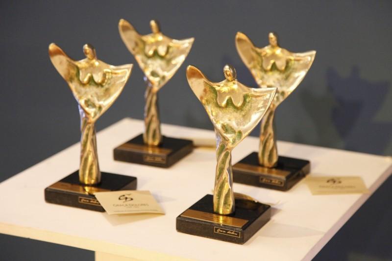 Planeta Lebes ganha o Prêmio Top SerHumano